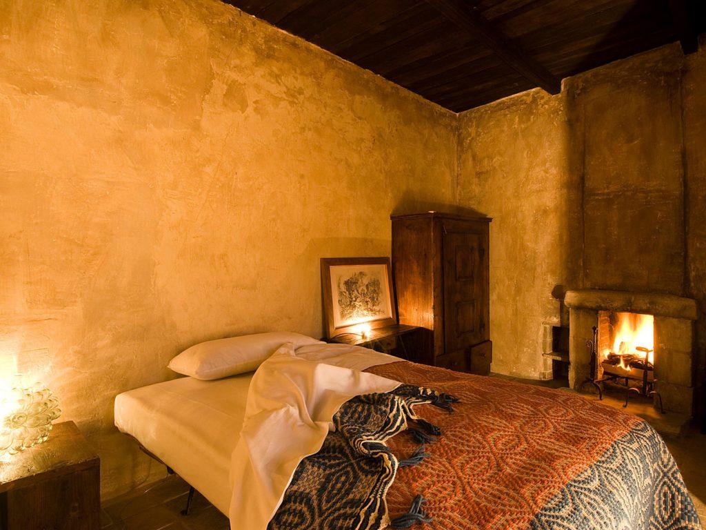 Santo Stefano di Sessanio, Abruzzo: rozptýlený hotel