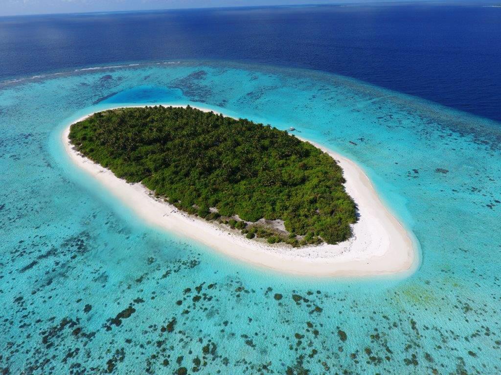 Faarufushi, Maledivy